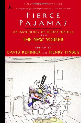 Fierce Pajamas: An Anthology of Humor Writing from The...