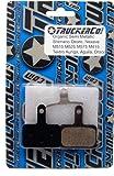 Organic Semi-Metallic brake pads Tektro Auriga Pro Auriga e-Comp Aquila Orion Draco Draco WS Draco 2 Dorado Gemini Mota E10.11 Clarks S2 IRD Dual Banger and RST D-Power Gemini HDC 330 Aries Mira