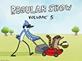 Regular Show: Terror Tales of the Park II
