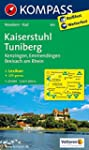 Kaiserstuhl, Tuniberg, Kenzingen, Emm...