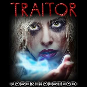 Traitor: The Lost Girls | [Jason Halstead]