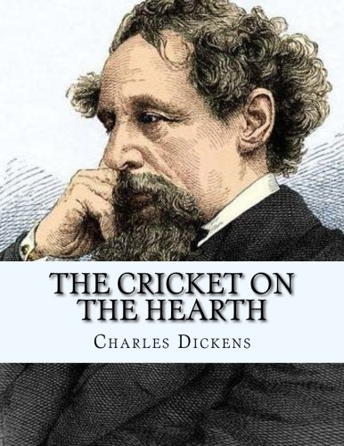The Cricket on the Hearth PDF