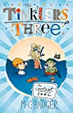 img - for The Coolest Pool (The Tinklers Three) book / textbook / text book