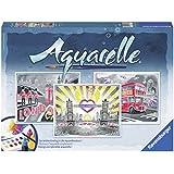 Ravensburger 29483 - London - Aquarelle Maxi, 30 x 24 cm