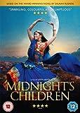 Midnight's Children [DVD] [2012]
