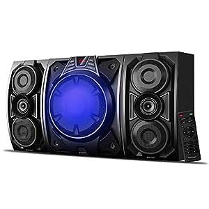 reconnect electra mini 2.1 channel multimedia speaker
