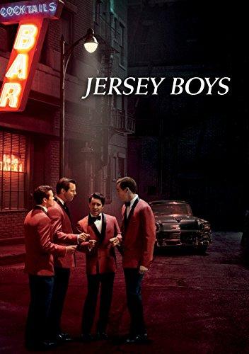 Jersey Boys (Boys Movies)