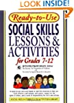 Ready-to-Use Social Skills Lessons &...
