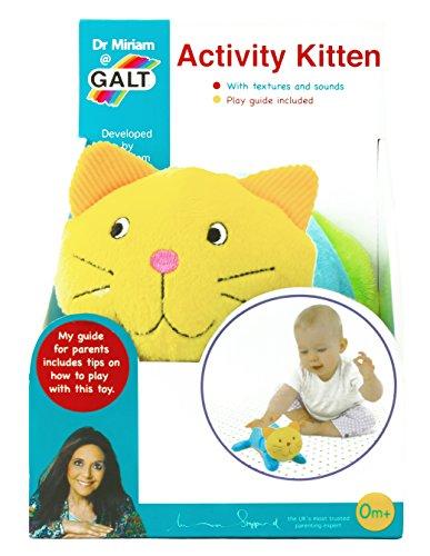 Galt Toys Inc Dr Miriam Activity Kitten - 1