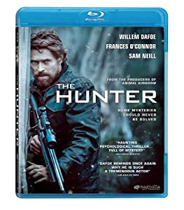 The Hunter [Blu-ray]