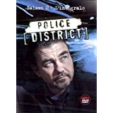 Police District : L'int�grale saison 2 - Coffret 2 DVDpar Olivier Marchal
