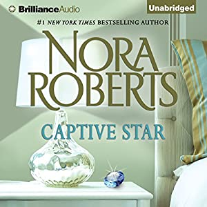Captive Star Audiobook