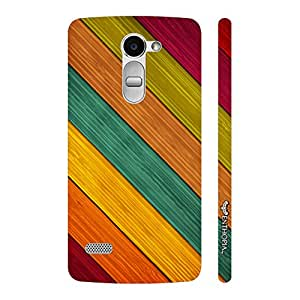 Enthopia Designer Hardshell Case Paint It Back Cover for LG Ray