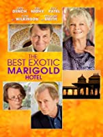 The Best Exotic Marigold Hotel [HD]