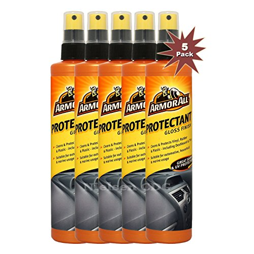 armor-all-protectant-car-dashboard-trim-cleaner-10013en-300ml-5pk