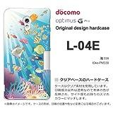 docomo Optimus G Pro L-04E ケース Optimus G Pro L-04E カバー ケース・ジャケット【海339/l04e-PM339】