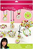 American Girl Crafts Rub-On Jewelry Party Activity Kit
