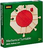 BRIO BRI-33361 Rail Mechanical Turntable