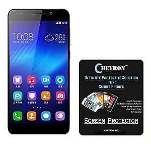 Chevron AquaShieldz Pro Matte Screen Guard Protector For Huawei Honor 6 (Pack Of 3)