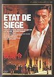 戒厳令 [DVD] 北野義則ヨーロッパ映画ソムリエのベスト1974年