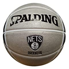 Buy NBA Brooklyn Nets Mini Basketball by Gulf Coast Sales