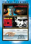 Harrison Ford Triple Feature (Witness...