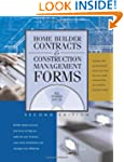 Home Builder Contracts & Construction...