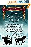 One Winter's Night: A Regency Yuletide