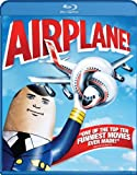 Airplane! [Blu-ray]