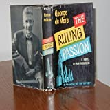 img - for The Ruling Passion book / textbook / text book