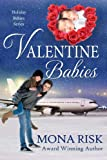 Valentine Babies (Holiday Babies Series)