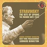 Stravinsky: The Rite of Spring; The Firebird Suite (1919) / Prokofiev: Scythian Suite, Op. 20