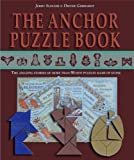 img - for The Anchor Puzzle Book book / textbook / text book