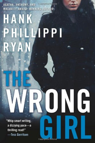 Image of The Wrong Girl (Jane Ryland)
