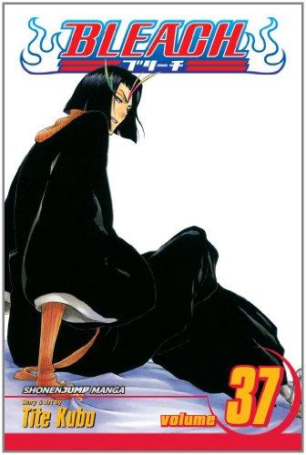 BLEACH ブリーチ コミック 37巻 (英語版)