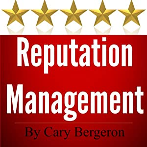 What Is Reputation Management Audiobook