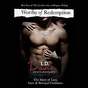 Worthy of Redemption Audiobook