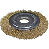 Ryobi AG452K/AG453 Angle Grinder Replacement Wire Brush # 039028001053