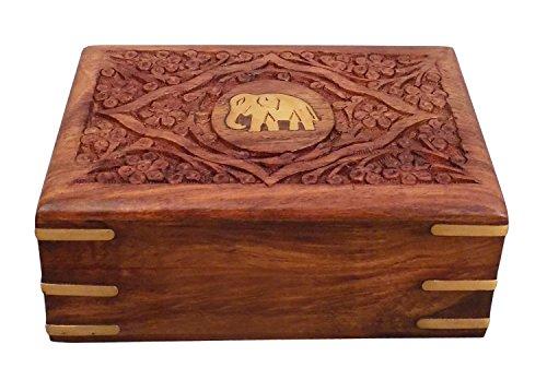 scatola-di-legno-gioielli-centro-elefante-inlay-bagagli-di-sicurezza-6x4-pollici-vintage-box-keepsak