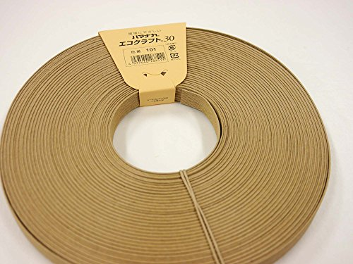 Hamanaka Eco Craft 30m winding 101 beige (japan import)