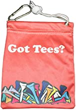 Giggle Golf - Microfiber Got Tees Tee Bag
