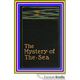 The Mystery of the Sea, by Bram Stoker (English Edition)