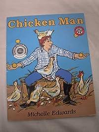 Chicken Man download ebook