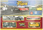 Bachmann Trains Pacific Flyer Ready-t...