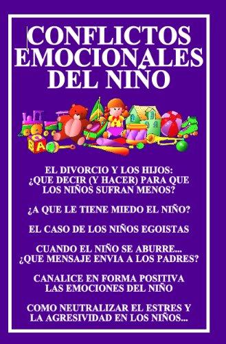 CONFLICTOS EMOCIONALES DEL NIÑO (INSTITUTO DE LA FAMILIA)