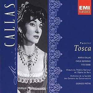 Tosca Comp