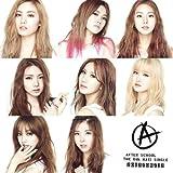 6th Single - 初恋(韓国盤)