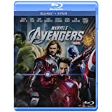 The Avengers (Blu-Ray + E-Copy)di Robert Downey Jr.