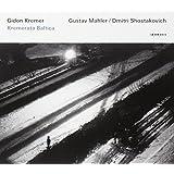 Mahler : Symphonie N°10 - Chostakovitch : Symphonie N°14