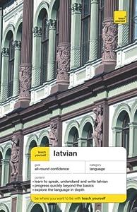 Teach Yourself Latvian Complete